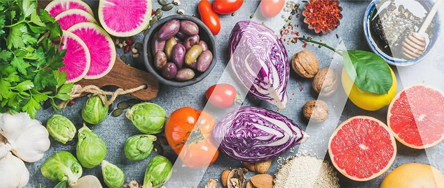 Международная перевозка фруктов и овощей